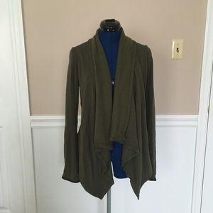 bordeaux womens s olive green cardigan sweater ray